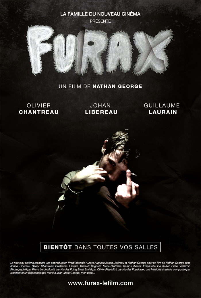 Tournée FURAX – Le film